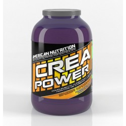 CREA POWER