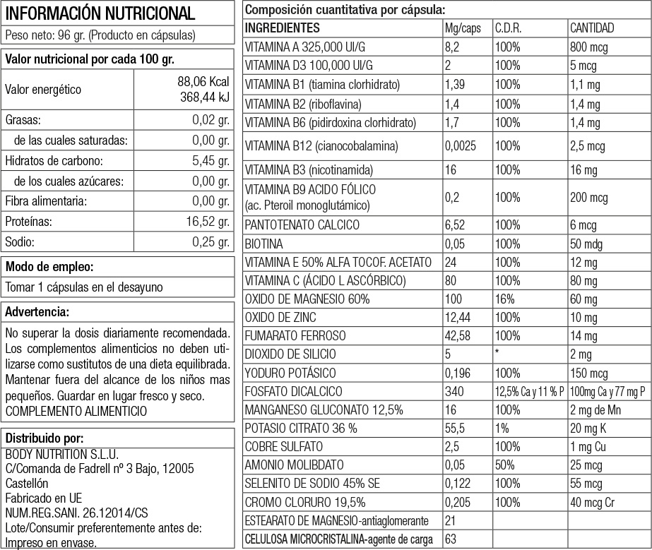 vita-pure-american-nutrition-tabla