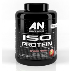 ISO PROTEIN