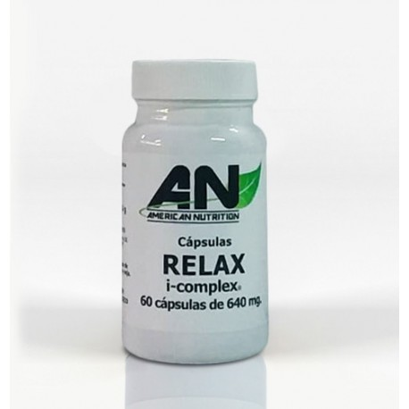 RELAX i-complex®