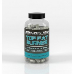TOP FAT BURNER