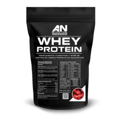 WHEY PROTEIN SMALL BAG