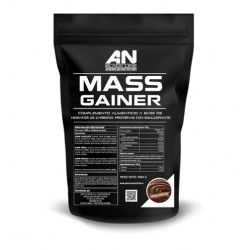 MASS GAINER SMALL BAG