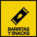 BARRITAS / SNACKS